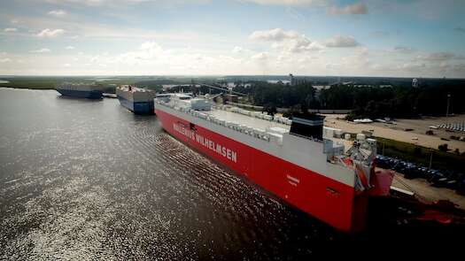 Photo courtesy: Port of Atlanta
