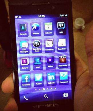 Reviewers say the BlackBerry Z10 offers a new interface and attractive software functionality. But many also note that the product does not offer a distinctive 'must-have' feature.