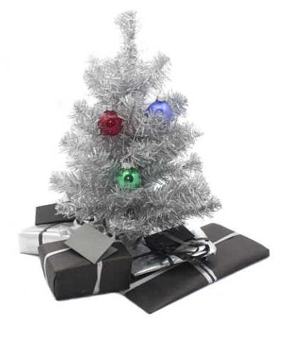 isolated christmas tree (christmasstockimages.com) / CC BY 3.0