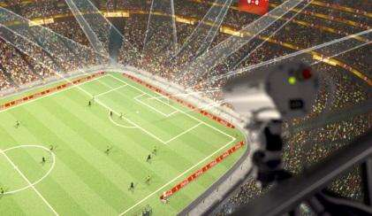 FIFA decided to use Goal Line Technology for the first time in the World Cup, to be held in Brazil next month.
