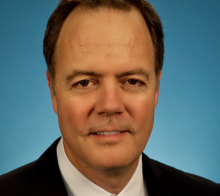 Gregg Lowe, Freescale CEO.