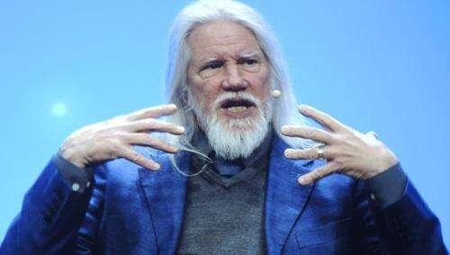 Whitfield Diffie made the argument against letting government hold crypto keys.